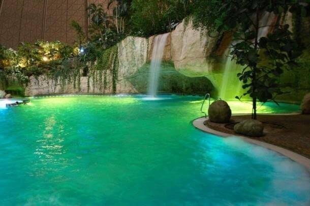 Welcome To Wonders of Man – Tropical Island Resort 6