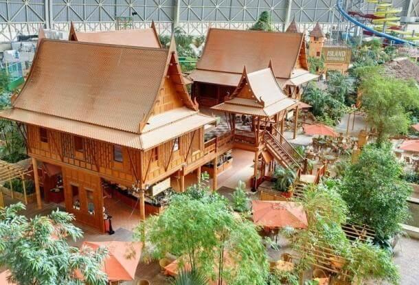 Welcome To Wonders of Man – Tropical Island Resort 7