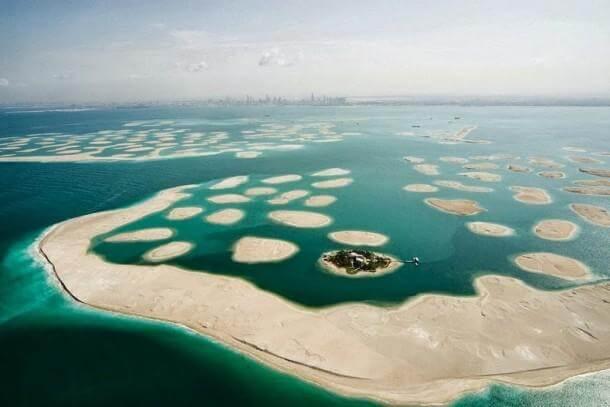 Welcome to Dubai – The World Islands 3