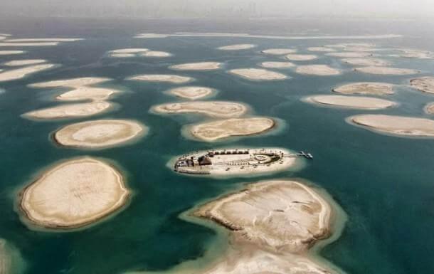 Welcome to Dubai – The World Islands 5