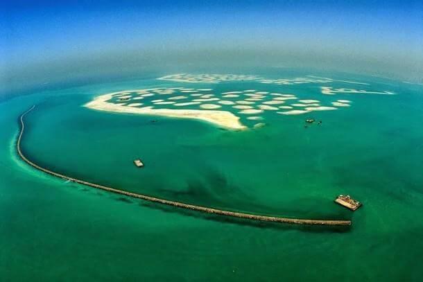 Welcome to Dubai – The World Islands 6