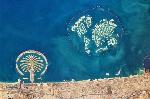 Welcome to Dubai – The World Islands
