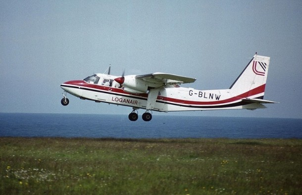 World's Shortest Commercial Flight is Just 47 Seconds Long-1