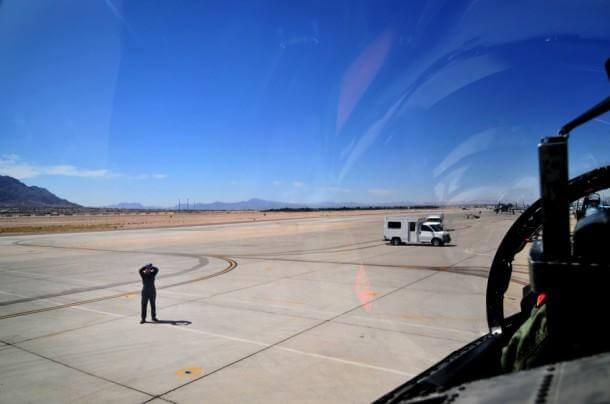 airforce ground