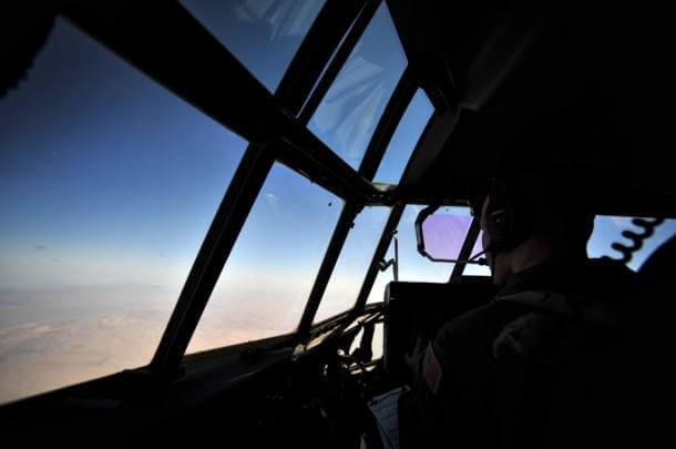 airforce pilot1