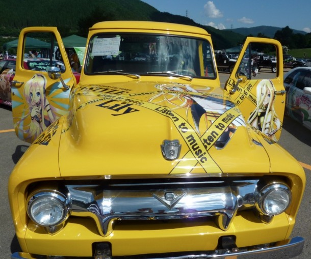 bizarre car modification 4