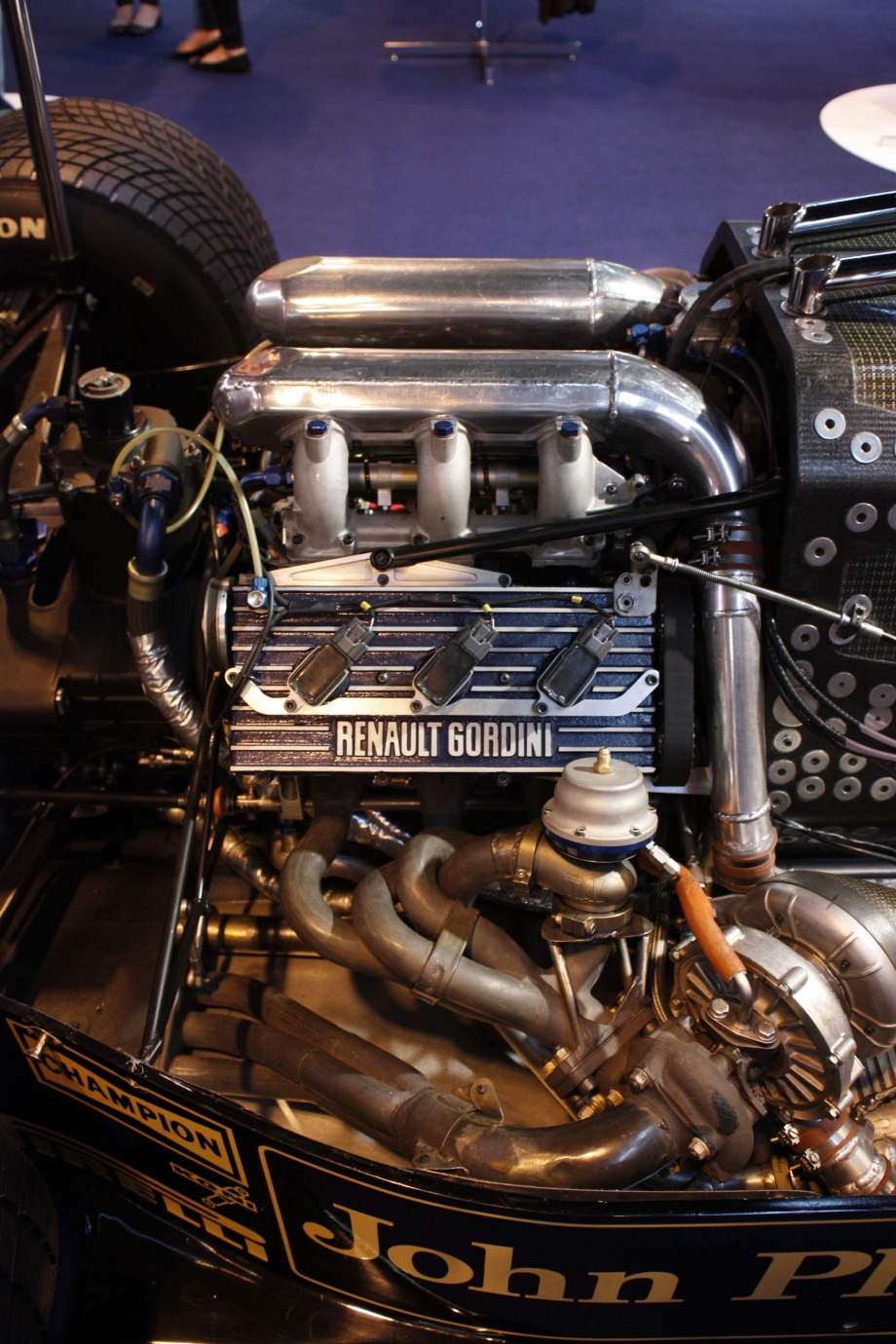 here is the muscle car engine showdown from around the world