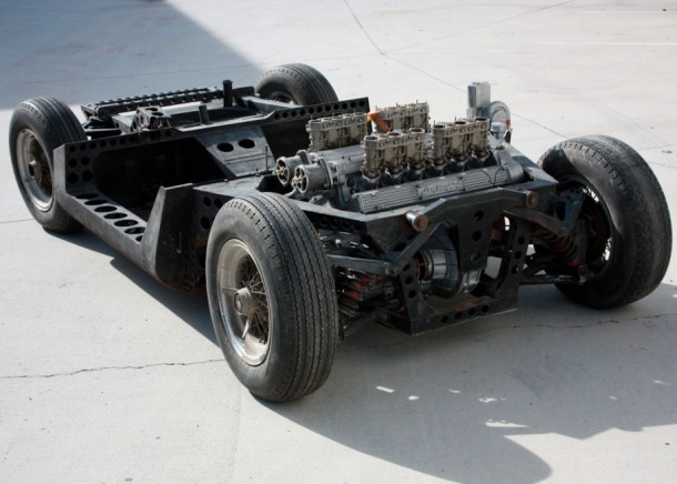 custom car engines 11