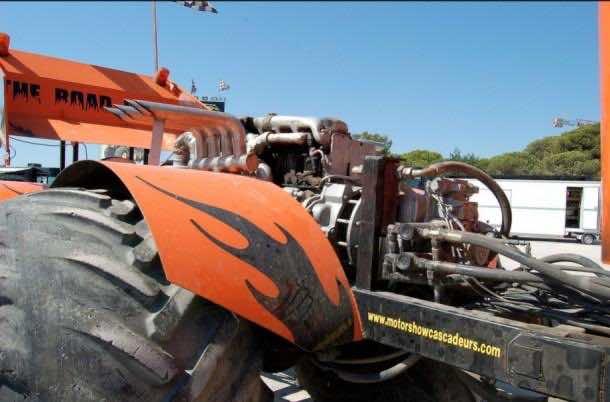 monster trucks321