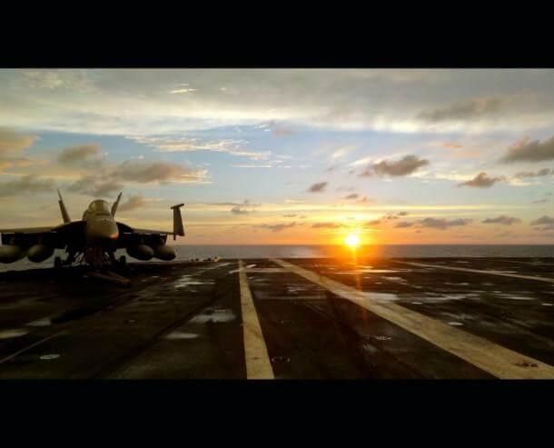 naval airforce 2