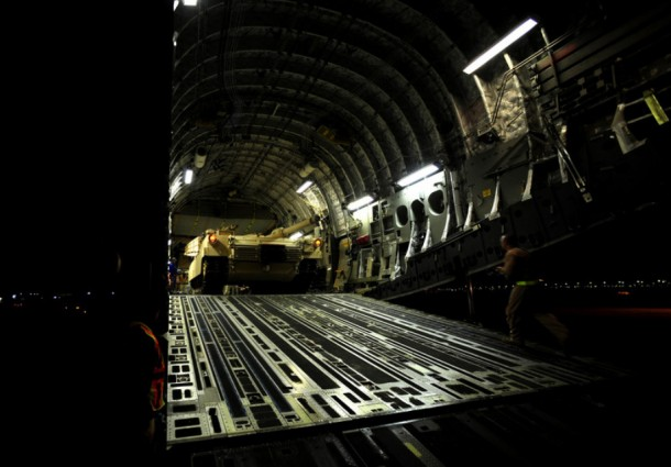 transport aircraft 0
