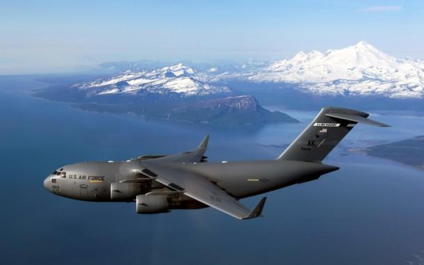 us cargo aircraft 8
