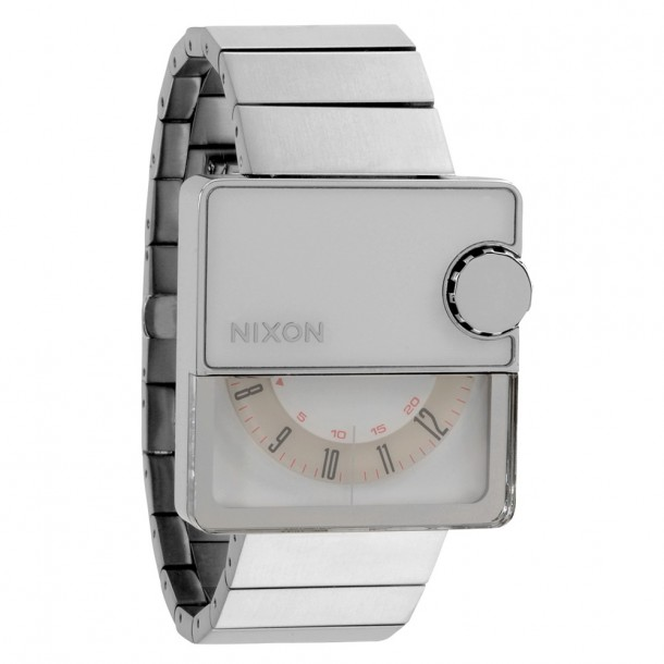 10. The Murf Watch by Nixon