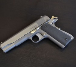 First 3D Printed Metal Gun