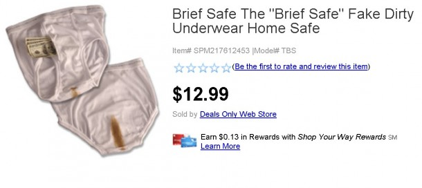 6. The Brief Safe