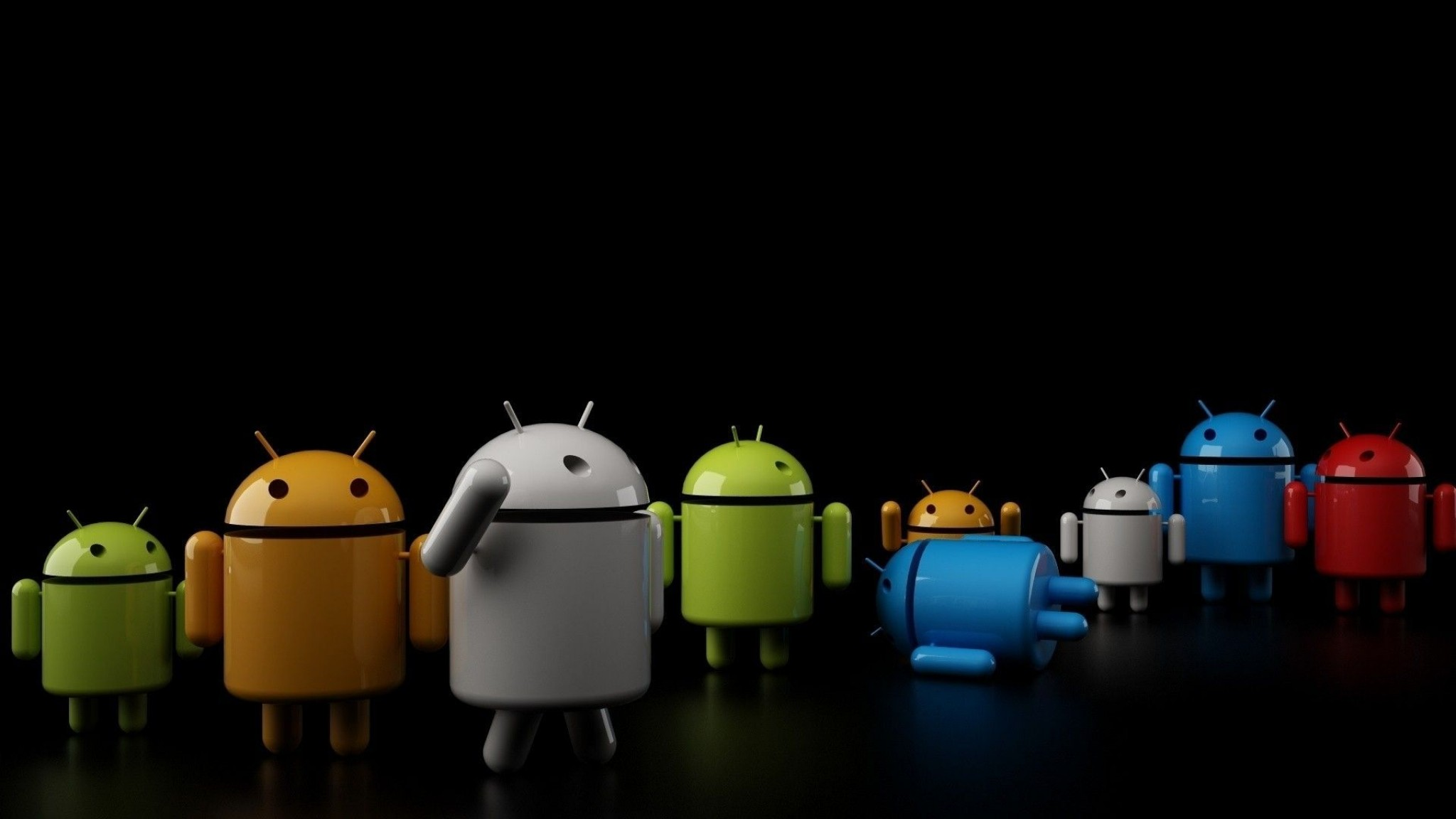 Google Android Wallpaper: Awesome Collection Of HD Google Wallpapers For Free Download