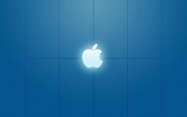 Apple-Desktop-Texture-Blue-Wallpaper