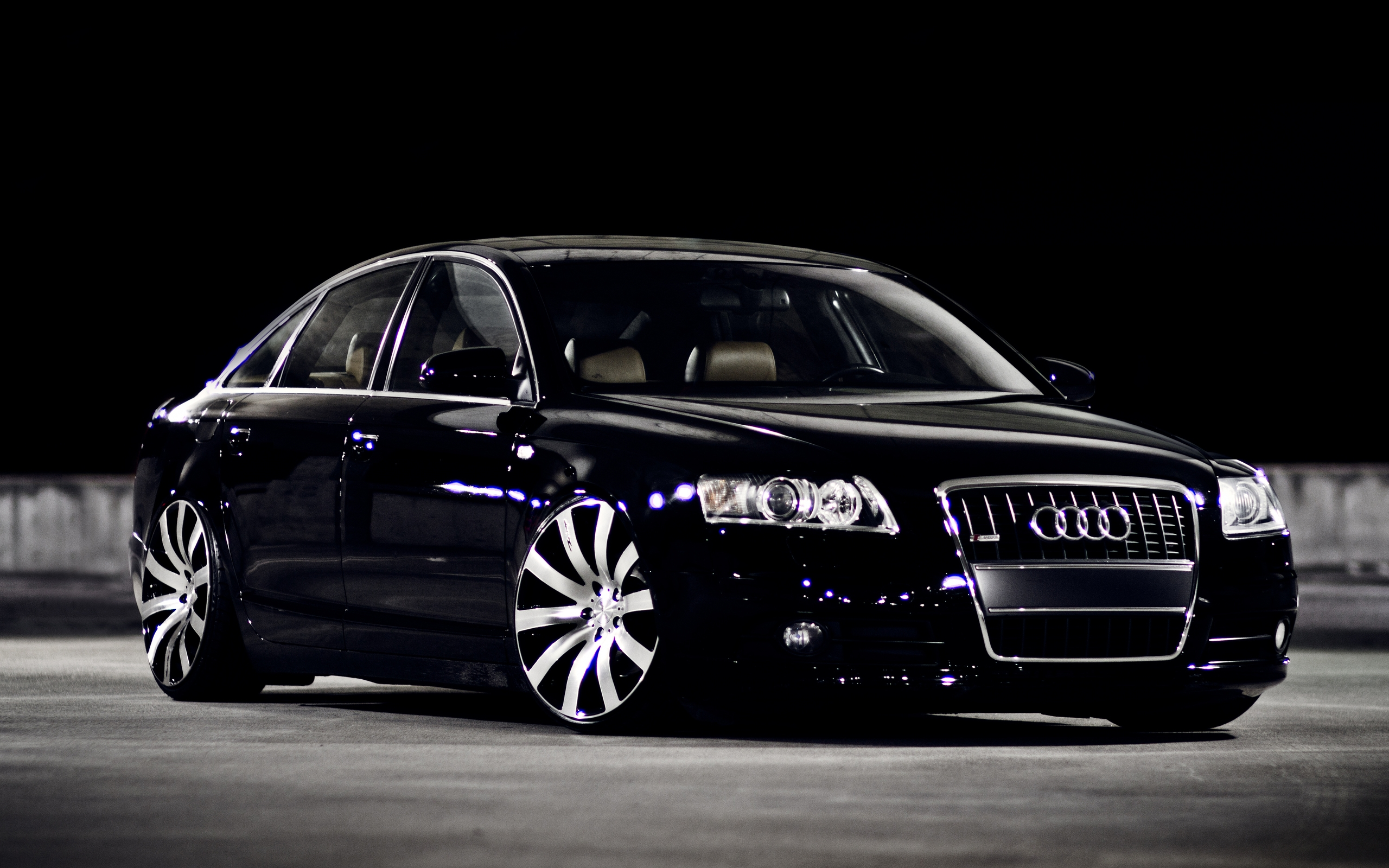 Cool HD Audi Wallpapers For Free Download - Audi car background