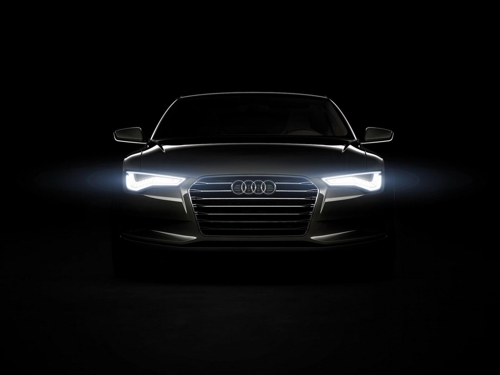 Audi wallpaper 0
