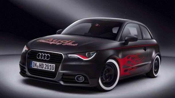 Audi wallpaper 1