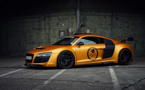 Audi wallpaper 90