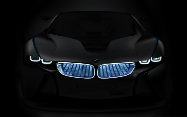 BMW wallpaper 3