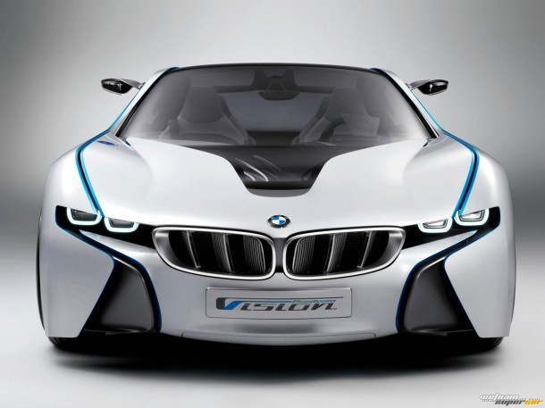 BMW wallpaper for desktop