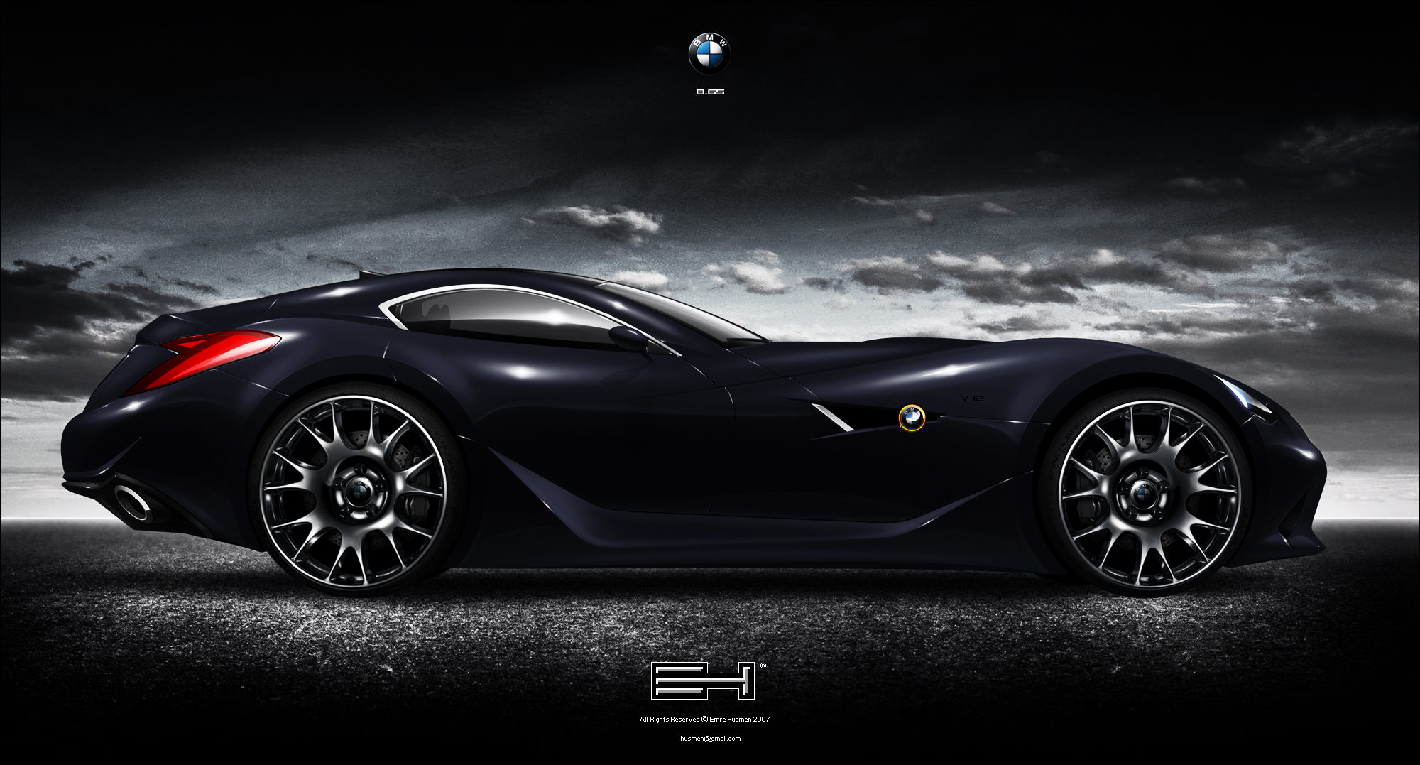 Cars Wallpapers: Best BMW Wallpapers For Desktop & Tablets In HD For Download