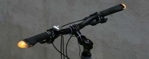 Blinkers for Bike