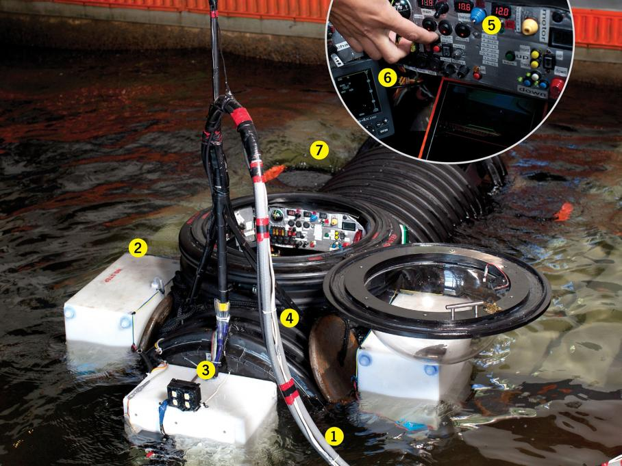 kid makes his own submarine out of scrap and stays help on wiring ballast diagram on wiring 4 channel amps