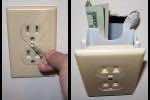 Fake Wall socket