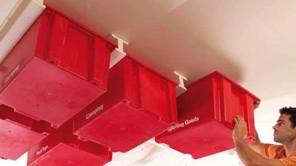 FamilyHandyman-DIY-Garage-Ceiling-Storage-System