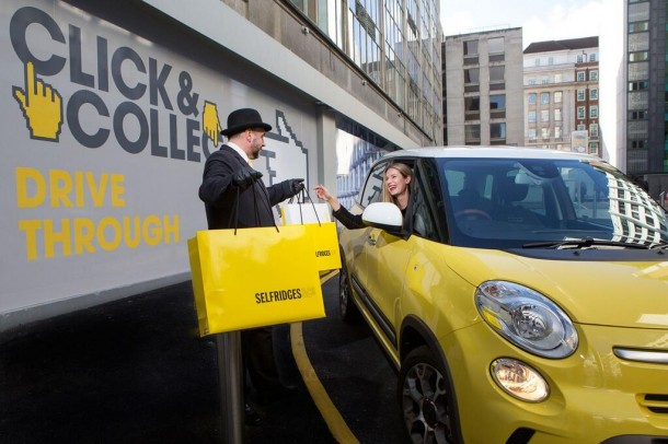 Future of Shopping – Click&Collect 2