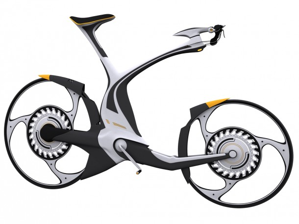 Futuristic_bike_by_WARxSnake
