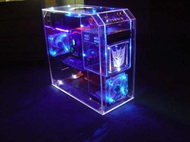 Gaming PC Design 5