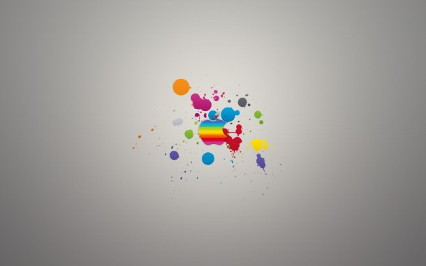 HD apple Wallpapers 3