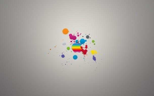 HD apple Wallpapers 3