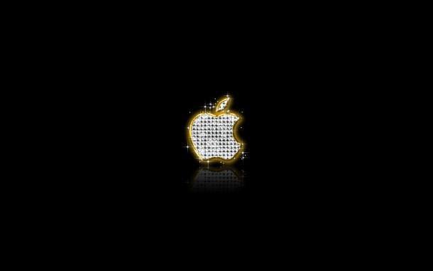 HD apple Wallpapers 4