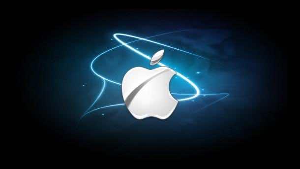 HD apple Wallpapers 7