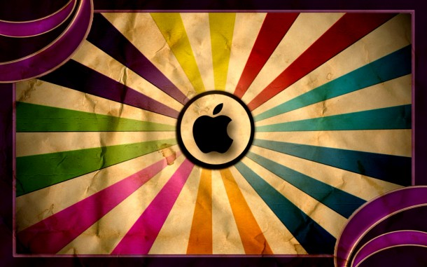 HD apple Wallpapers background