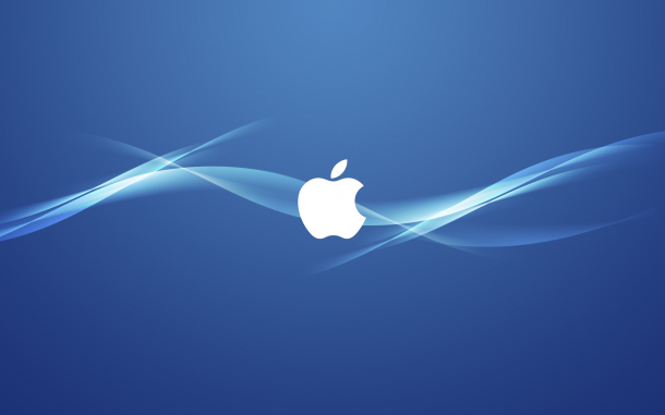 HD apple wallpaper 2