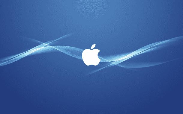 HD apple wallpaper 2