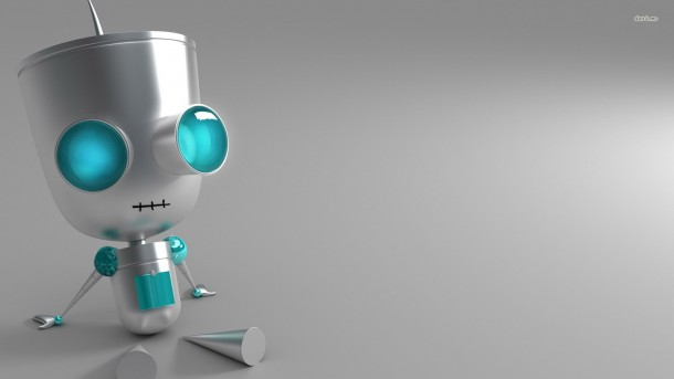 Robot Wallpapers & Backgrounds 3