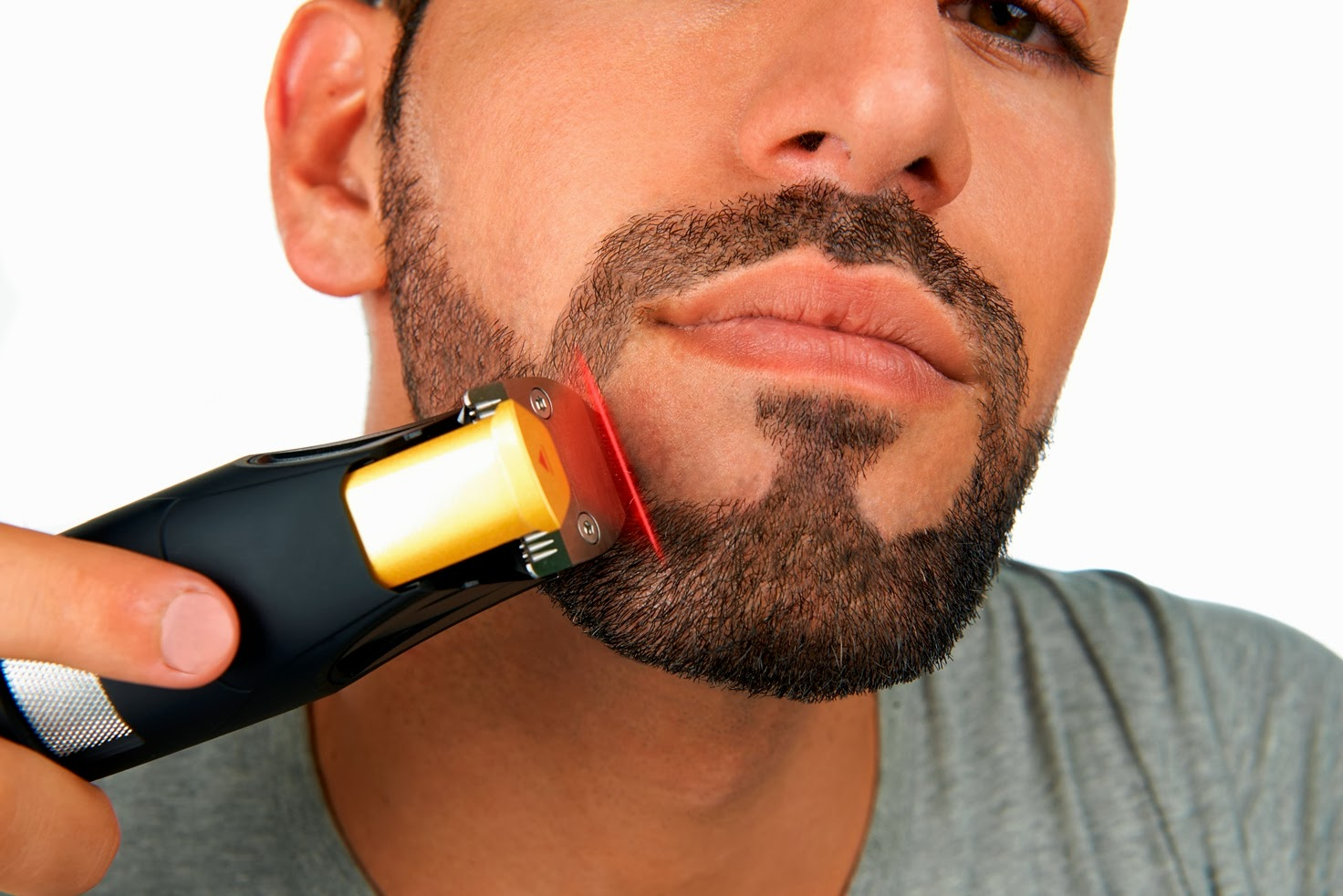Maintain Your Beard Philips Beard Trimmer 9000