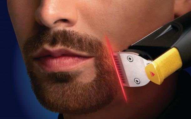 Maintain your Beard – Philips Beard Trimmer 9000 3