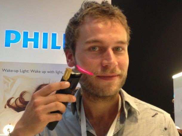 Maintain your Beard – Philips Beard Trimmer 9000 4