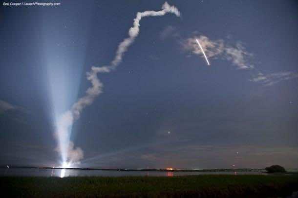 NASA's Rocket Launches Photographs – Ben Cooper's Work 5
