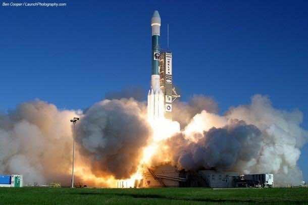 NASA's Rocket Launches Photographs – Ben Cooper's Work 7