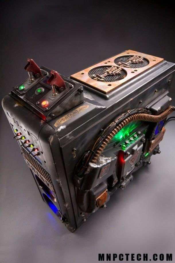 PC Modding 8