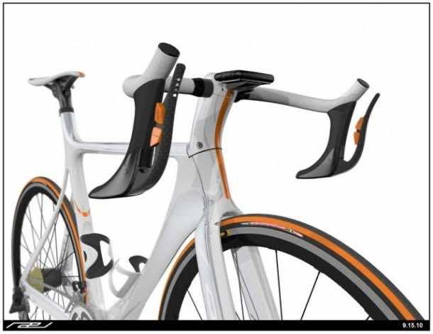 Rael Road Bike Concept